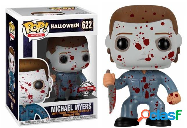 Funko pop michael myers exclusivo