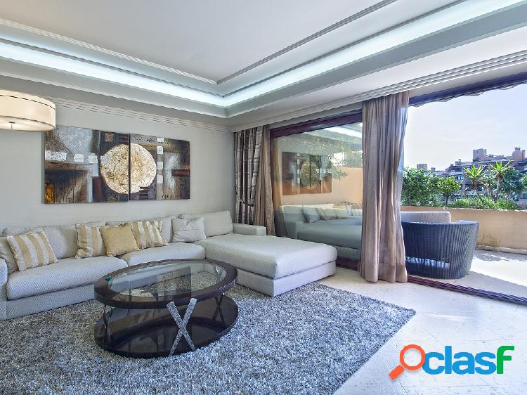 Espectacular Apartamento en NEW GOLDEN MILE, Estepona, Malaga 1