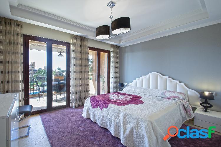 Espectacular Apartamento en NEW GOLDEN MILE, Estepona, Malaga 3
