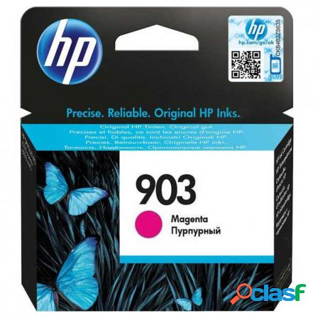 Cartucho magenta hp n903 - 315 paginas - para officejet pro 6960 aio /