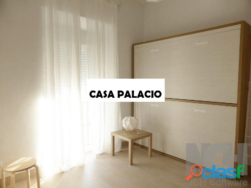 Apartamento céntrico, en una casa palacio recién reformado. 3