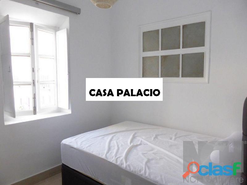 Apartamento céntrico, en una casa palacio recién reformado. 5