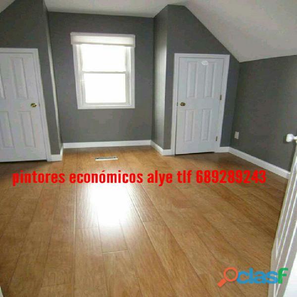 pintores economicos en getafe. ofertas. llame 689289243 1