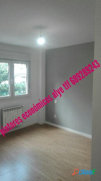 pintores economicos en getafe. ofertas. llame 689289243 5