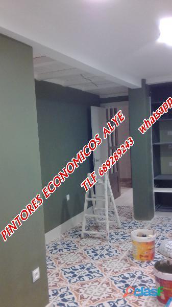 pintores economicos en getafe. ofertas. llame 689289243 7