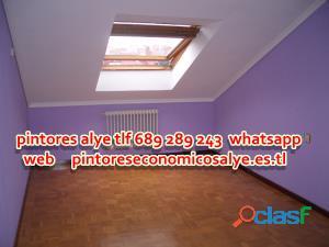 pintores economicos en getafe. ofertas. llame 689289243 8