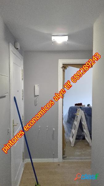 pintores economicos en getafe. ofertas. llame 689289243 9