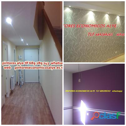 pintores economicos en getafe. ofertas. llame 689289243 14