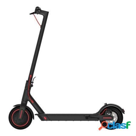 Patinete electrico scooter xiaomi mi electric scooter pro negro - neum