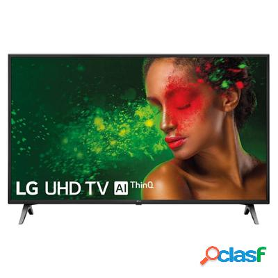 "Lg 49um7100plb tv 49"" led 4k smart tv uhd usb hdmi, original de la marca lg"