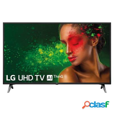 "Lg 55um7100plb tv 55"" led 4k smart tv uhd usb hdmi, original de la marca lg"