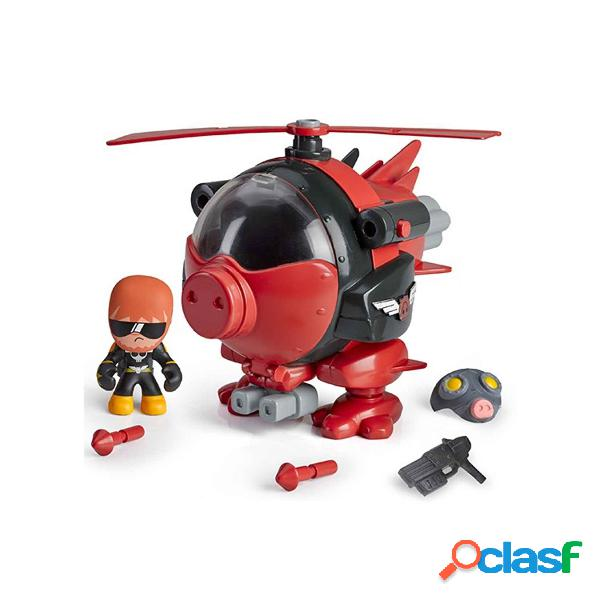 Mutant busters mutantcopter