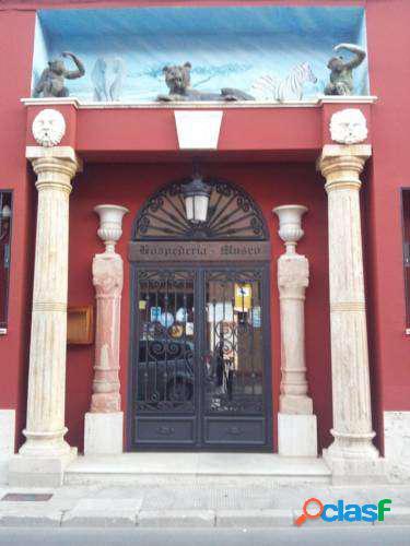 Alquiler - calle unión, valdepeñas, ciudad real [231149]