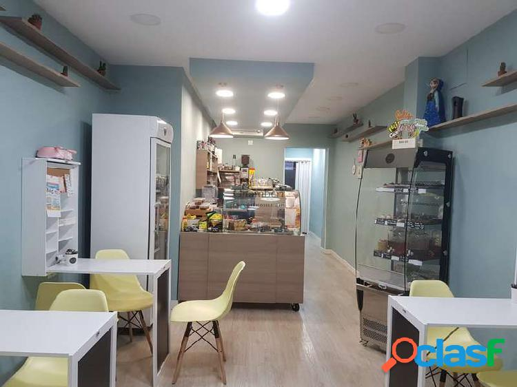 Alquiler local comercial - almagro, chamberí, madrid [222888]