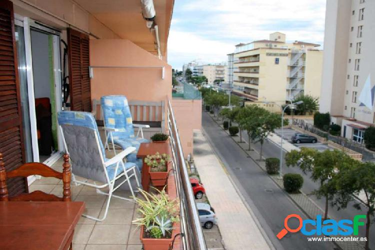 Apartment with one bedroom at 400 meters from the beach