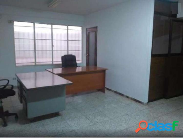 Alquiler oficina - centro, salamanca [122585/1073/3701]