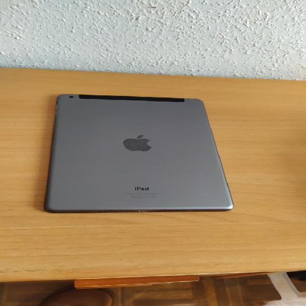 Apple ipad air 32gb wi-fi + cellular para piezas