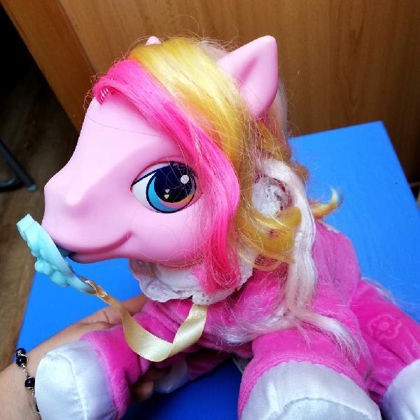 Bebé my little pony