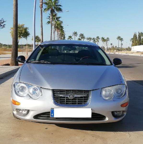Chrysler 300 m 2002