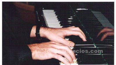 Classes de piano a domicili a sitges