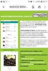 Digitalizo menu,aplicamos en su restaurante normativa covid