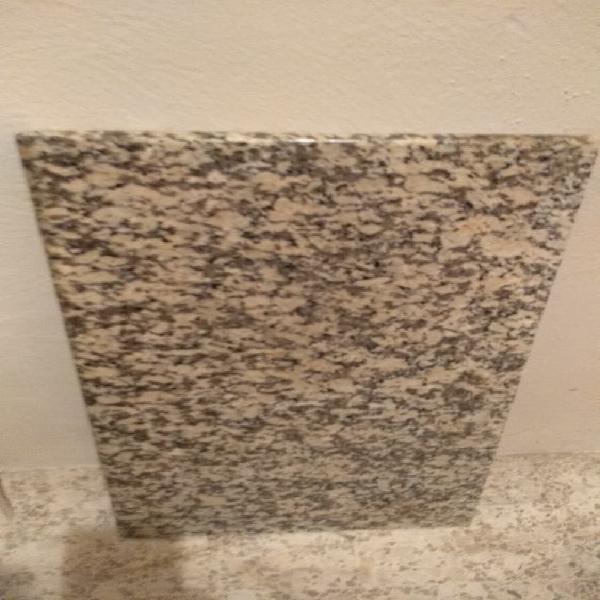 Encimera granito esquinero