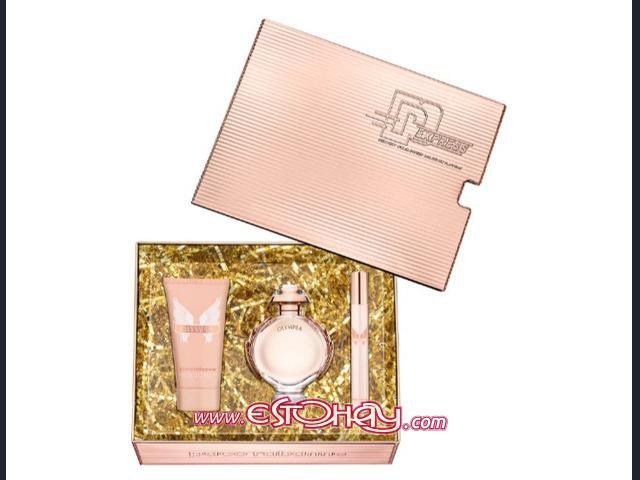Estuche de perfume