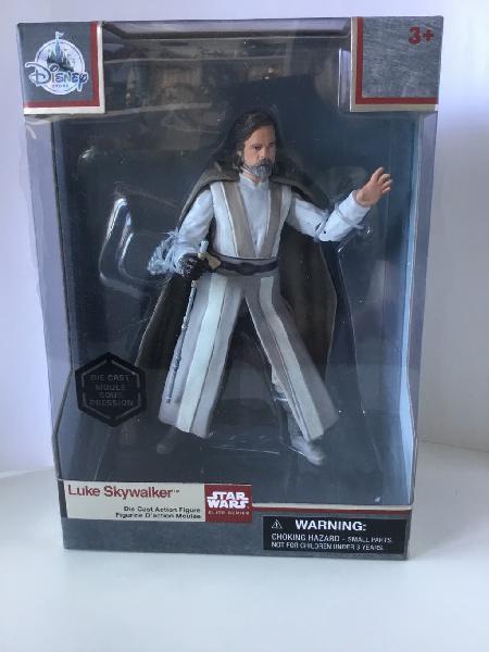Luke skywalker star wars elite series
