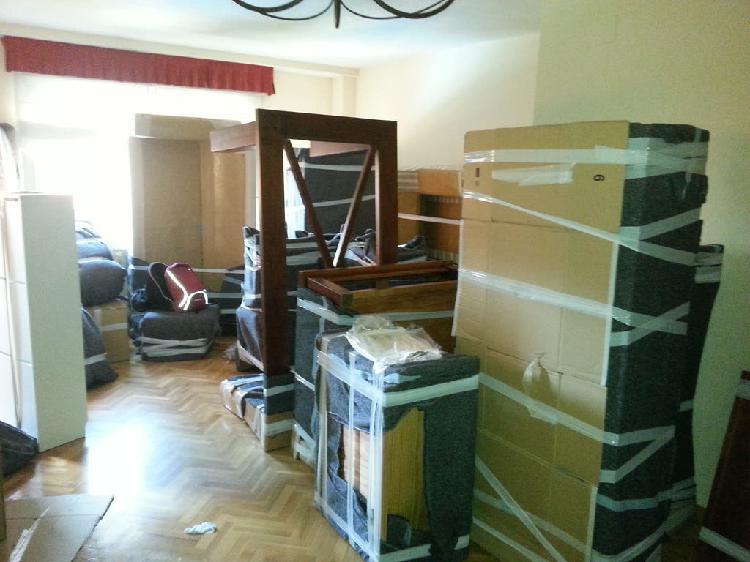 Mudanzas montaje desmontaje muebles