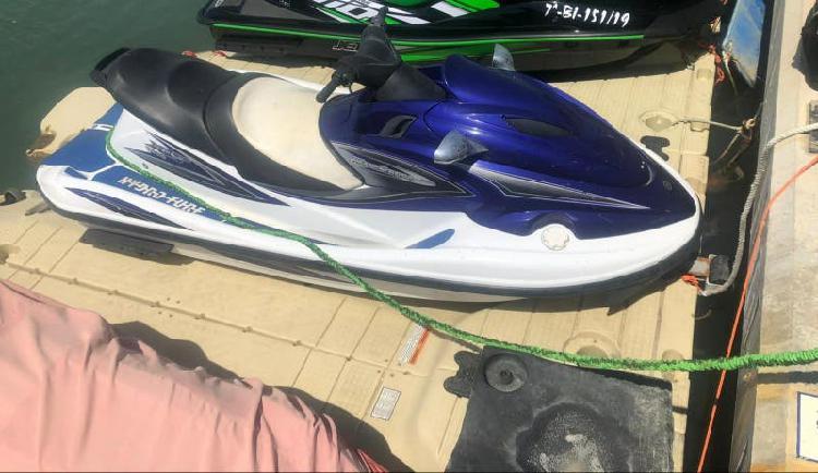 Moto agua yamaha wave runner xlt 1200