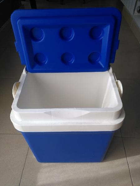 Nevera portátil de 18 litros de capacidad