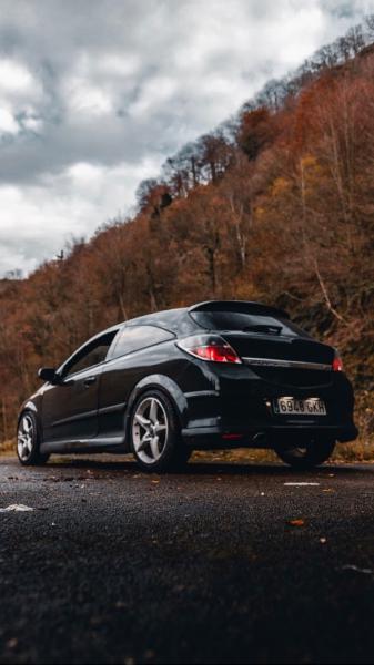 Opel astra gtc sport 1.9 cdti
