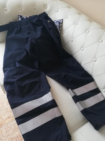 Pantalon impermeable goretex
