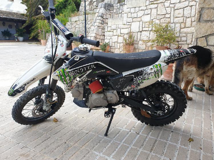 Pit bike imr 110