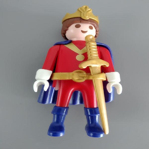 Principe bekelaur playmobil