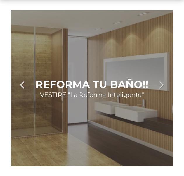 Reformas baratas!!!