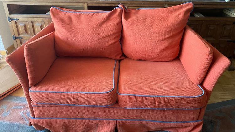 Sofa cama 250€ negociables sin transporte incluido