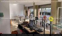 Traspaso de bar cafetería panadería + amplia terraza