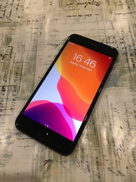 Iphone 7 plus 32 gb garantía