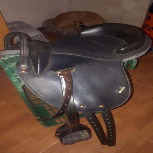 Montura pony lami-cell