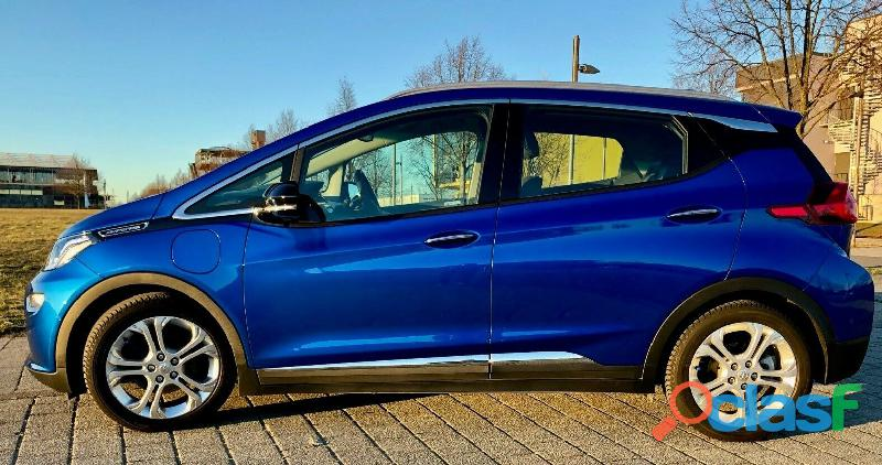 Opel Ampera e First Edition