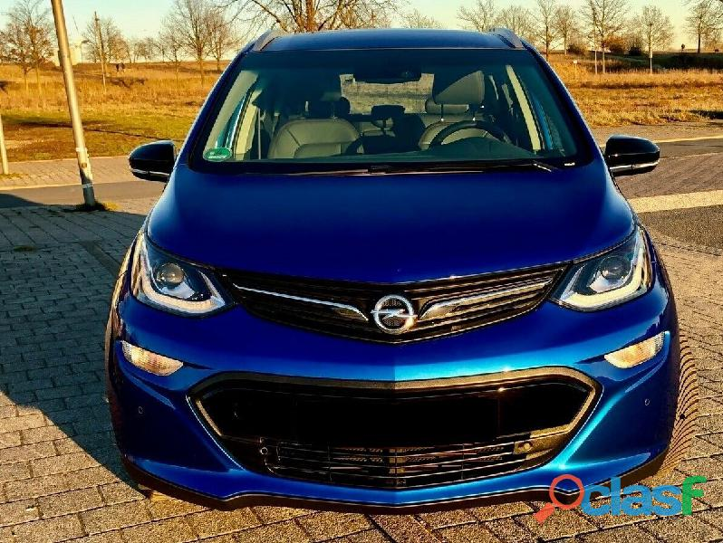 Opel Ampera e First Edition 4