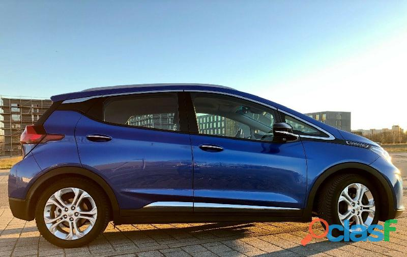 Opel Ampera e First Edition 3