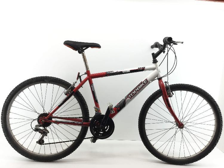 10 % bicicleta montaña otros 50 mountain series