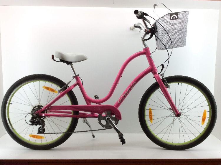 10 % bicicleta paseo otros light 6061