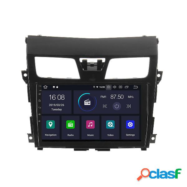 Yuehoo 10.1 icarolina del norteh 2 din para android 9.0 coche stereo 4 + 32g 8 core mp5 player gps wifi 4g fm am rds rad