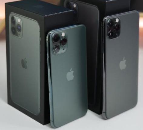 Apple iphone 11 pro 64gb por $500,iphone 11 pro max 64gb por