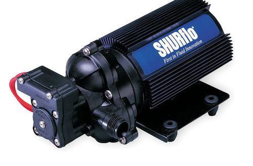 Bomba de presión de agua shurflo 2088-313-145 12v