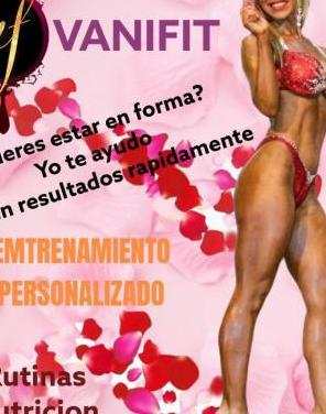 Dietas y entrenamientos online