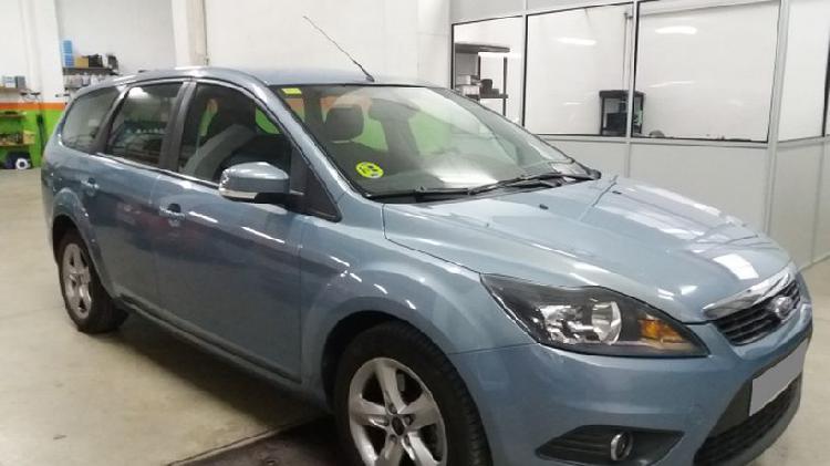 Ford focus wagon 1.8tdci xr